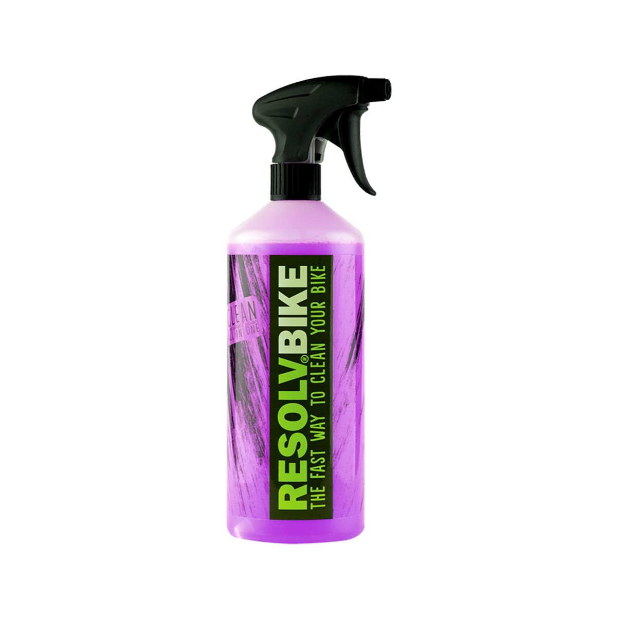 E-Clean Detergent Ideal For Electric Bikes 1L