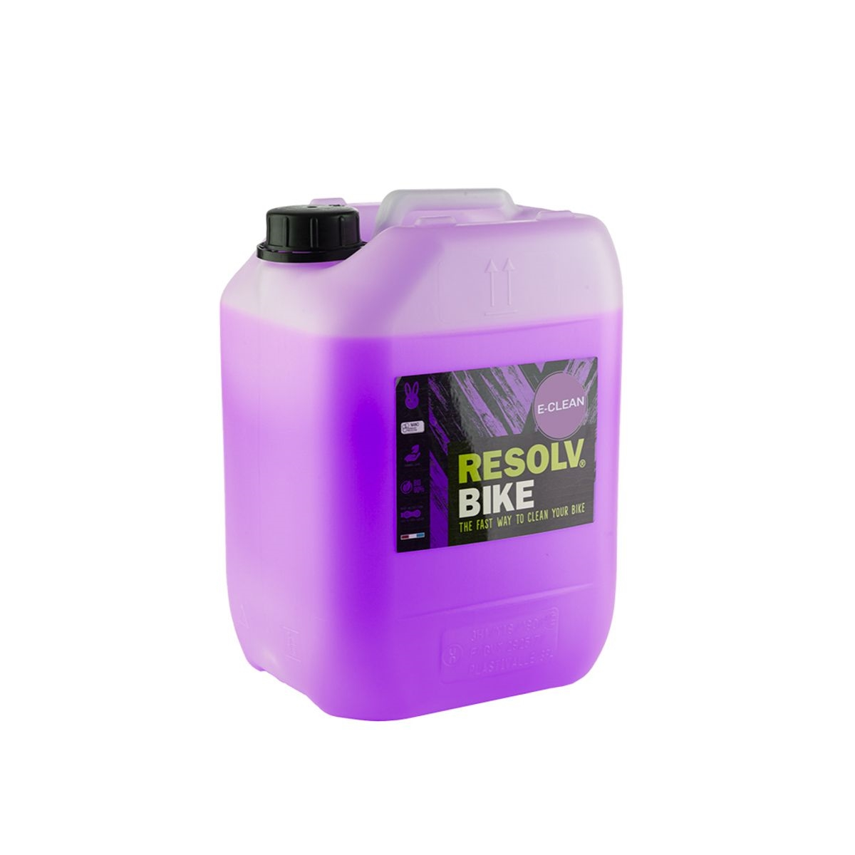 E-Clean Detergent Ideal For Electric Bikes 10L