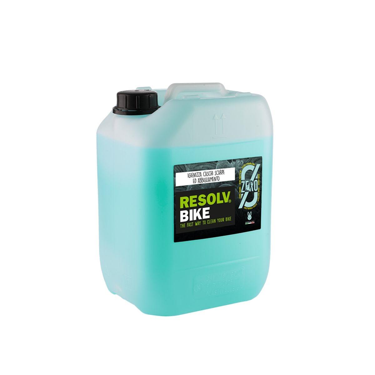 Spray Zero 100% Natural Sanitising Solution 5L