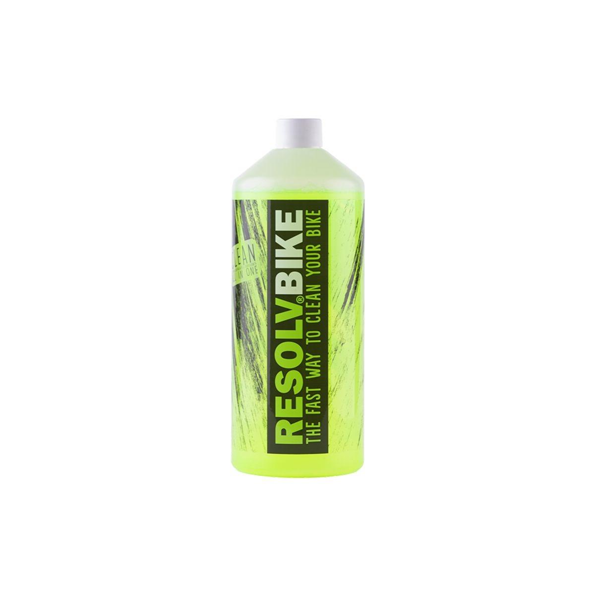 Detergente Ricarica Clean 1L