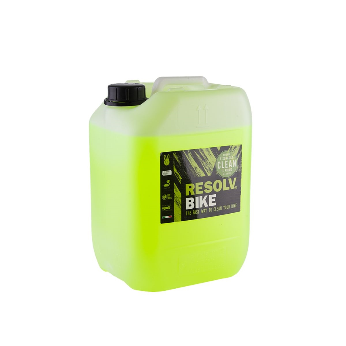 Detergente Clean 10L