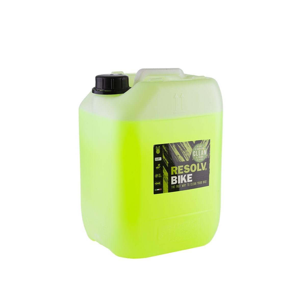 Detergente Clean 20L