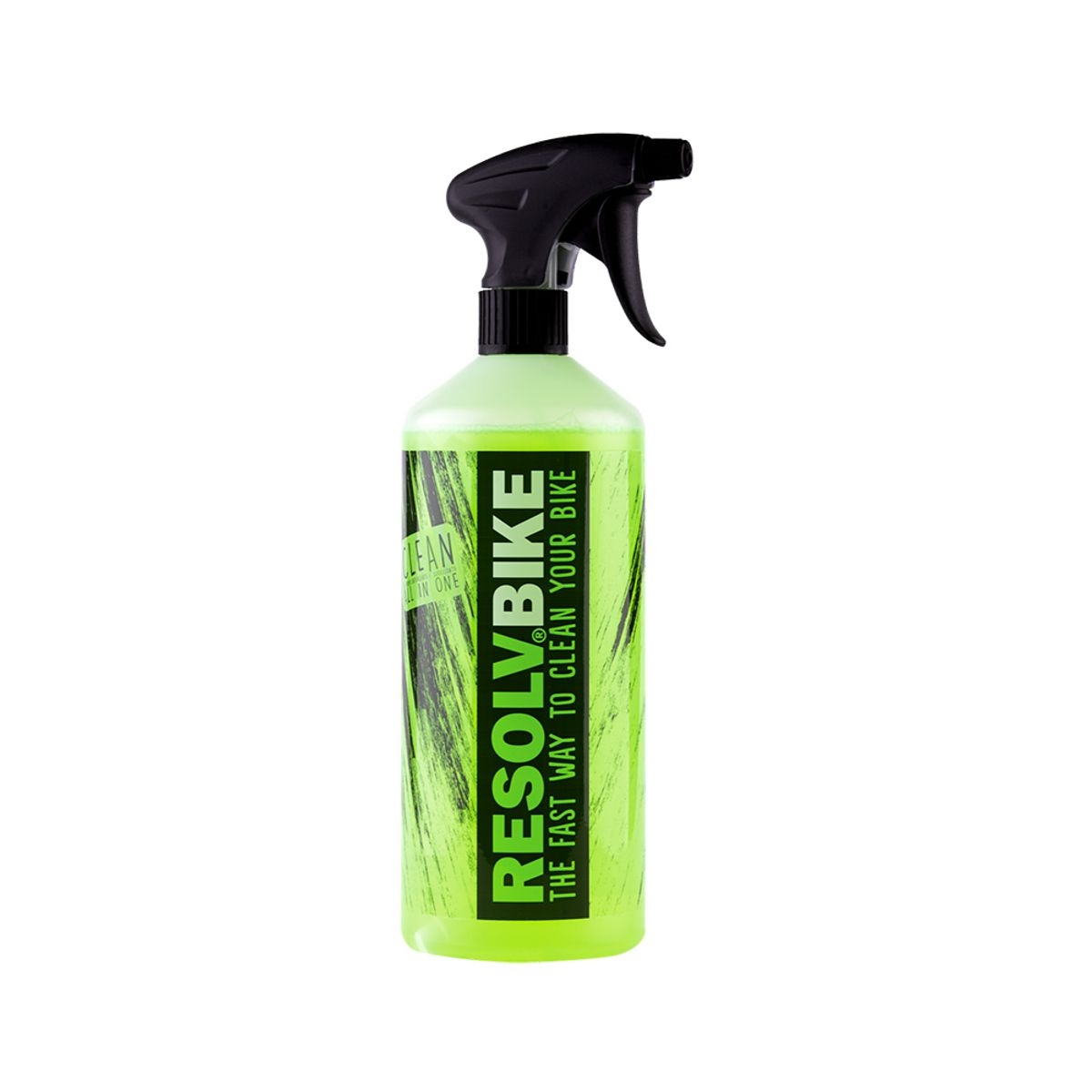 Clean Detergent For Bike Cleaning 1L