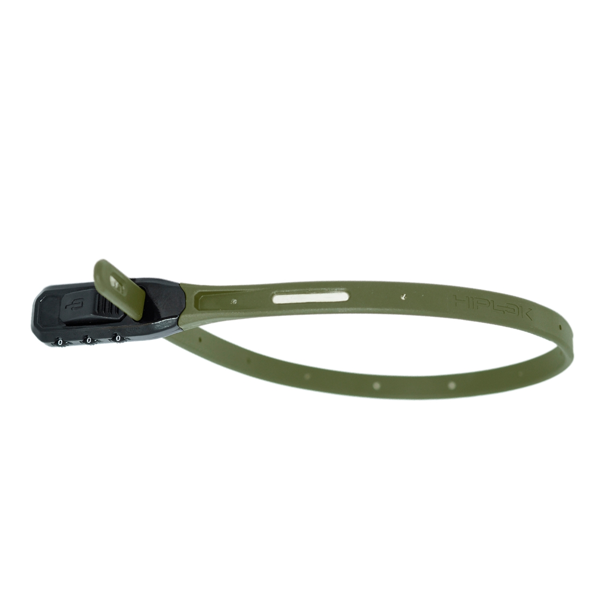 Cable lock Z Lok Combo with Combination 50cm Urban Green