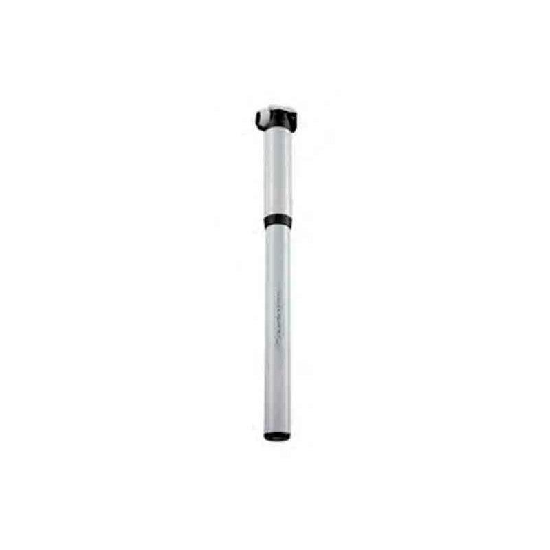 Mini Pompa Valvola Schrader/Presta 100psi / 7bar con Tubo Retraibile
