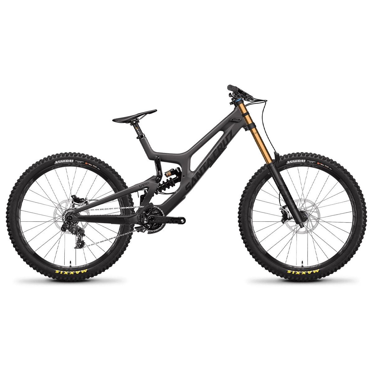 V10 Carbon CC DH X01 27.5