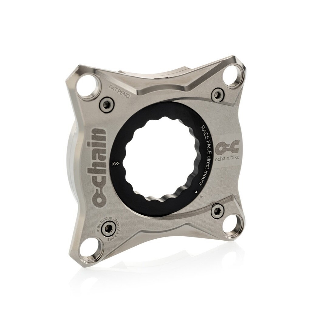 Active Spider Direct Mount for Race Face Pregio