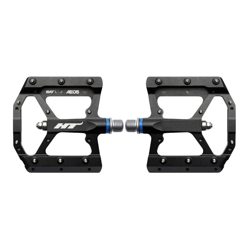 AE05 Pedals Set Black