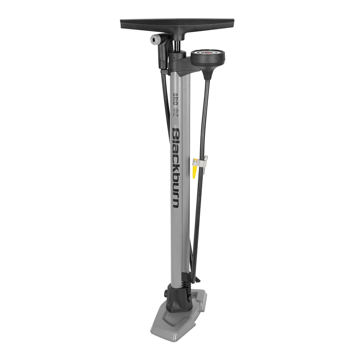 Pompa Officina Grid 2 11 bar / 160 psi Grigio