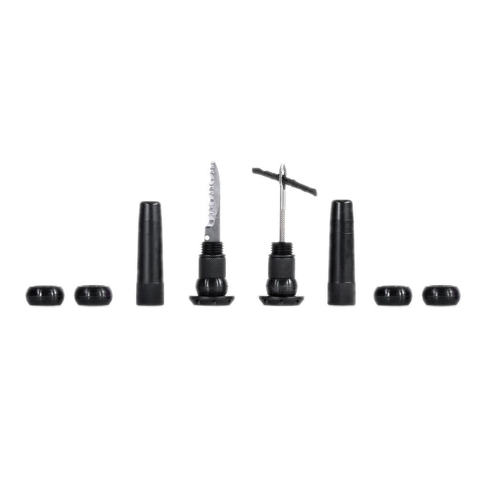 Repair Kit Stealth Tubeless Puncture Plugs Black