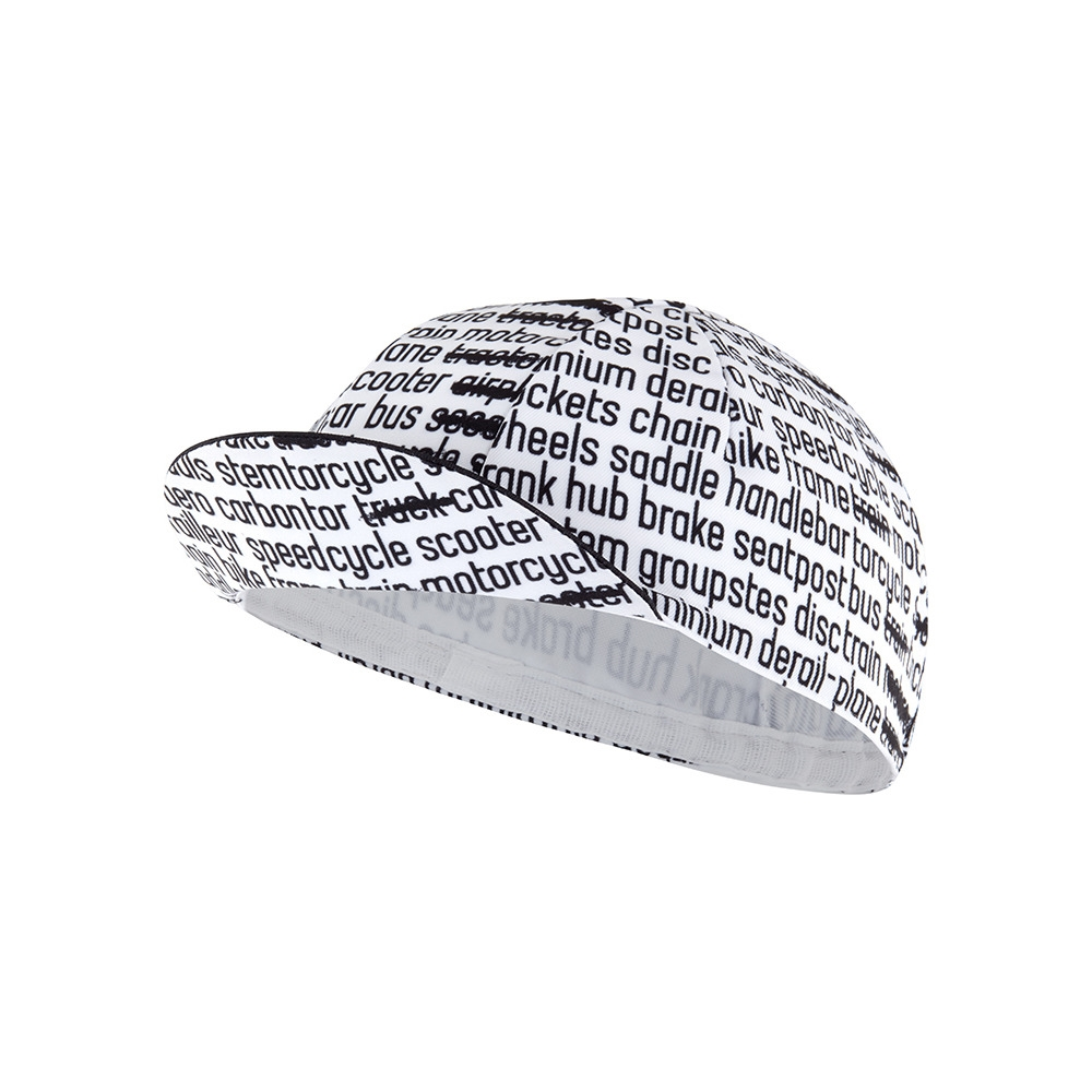 Cappellino Priority Taglia Unica