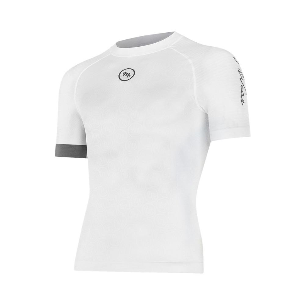 Spring Underwear Shirt Freedom White/Grey Size S