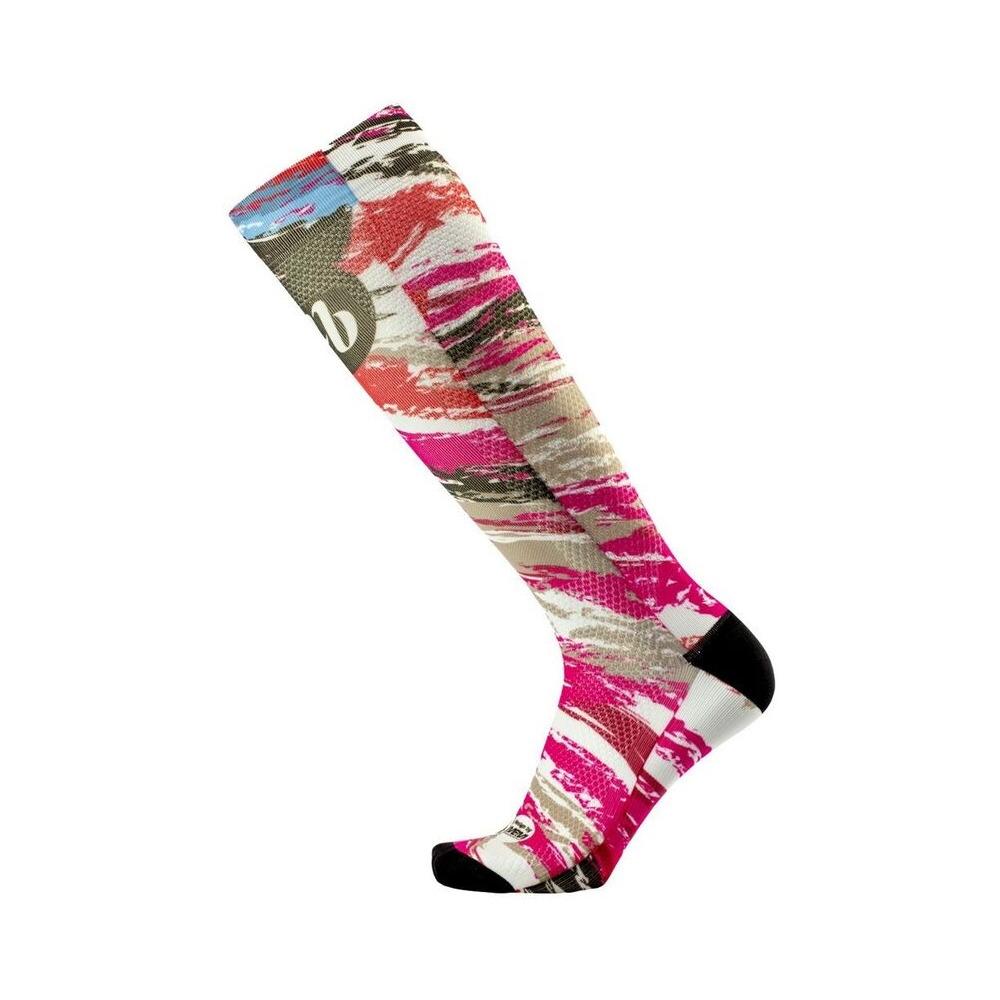 Socks Fun Ski H40 Smog Size S/M (35-40)
