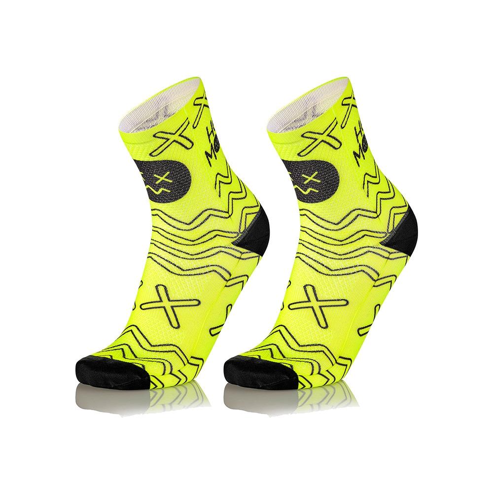 Socks Fun H15 Bad Day Size S/M (35-40)