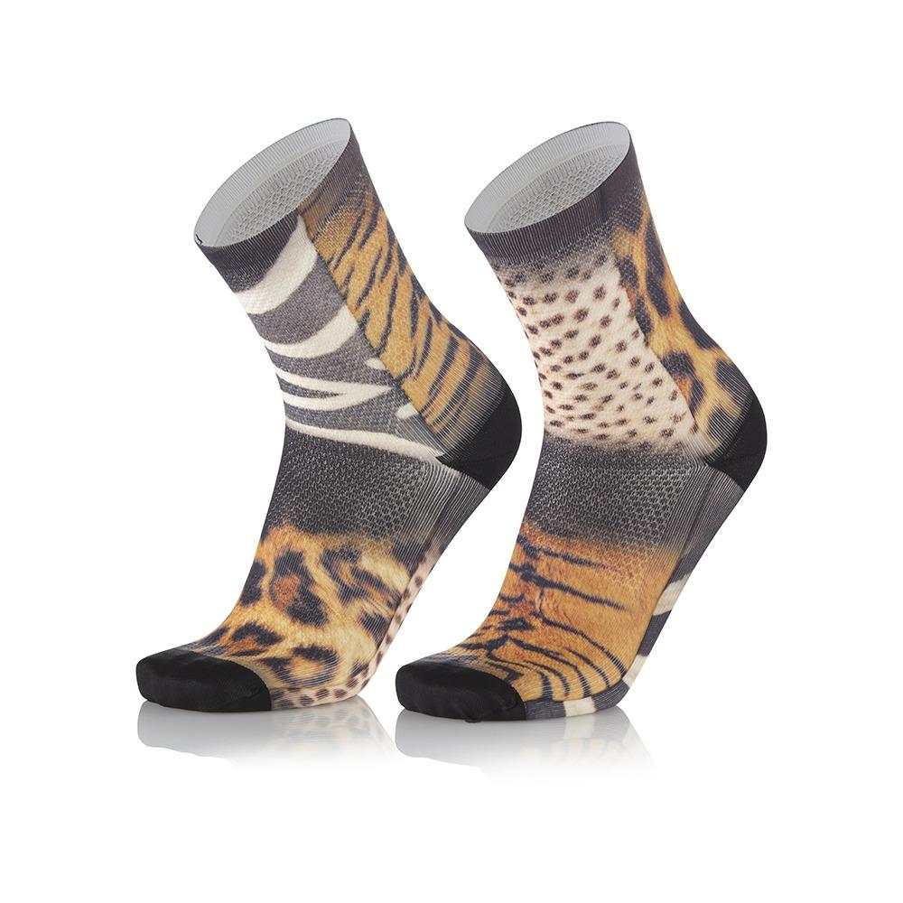 Socks Fun H15 Animalier Size S/M (35-40)
