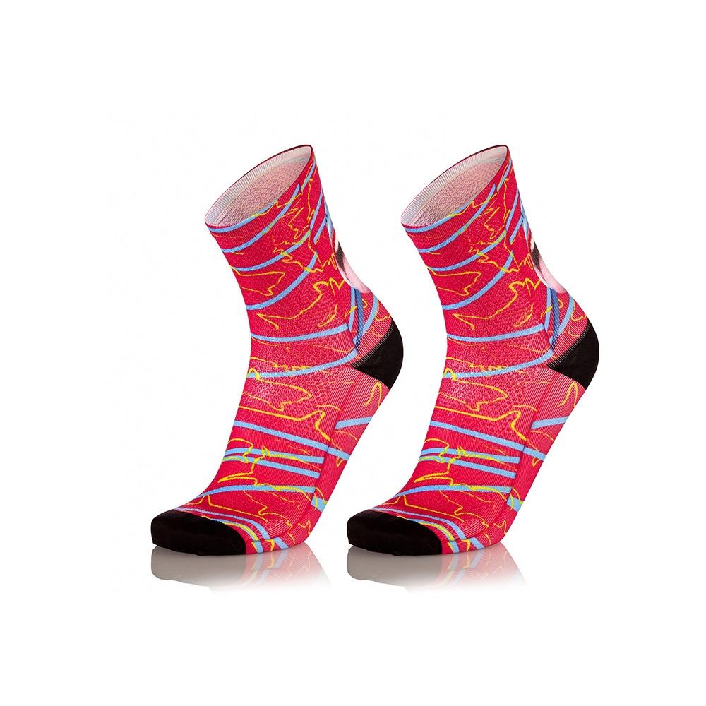Socks Fun Wild H15 Shark Size S/M (35-40)