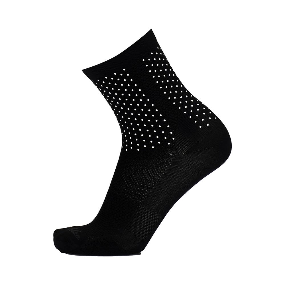 Socks Bright Socks H15 Black Size S/M (35-40)