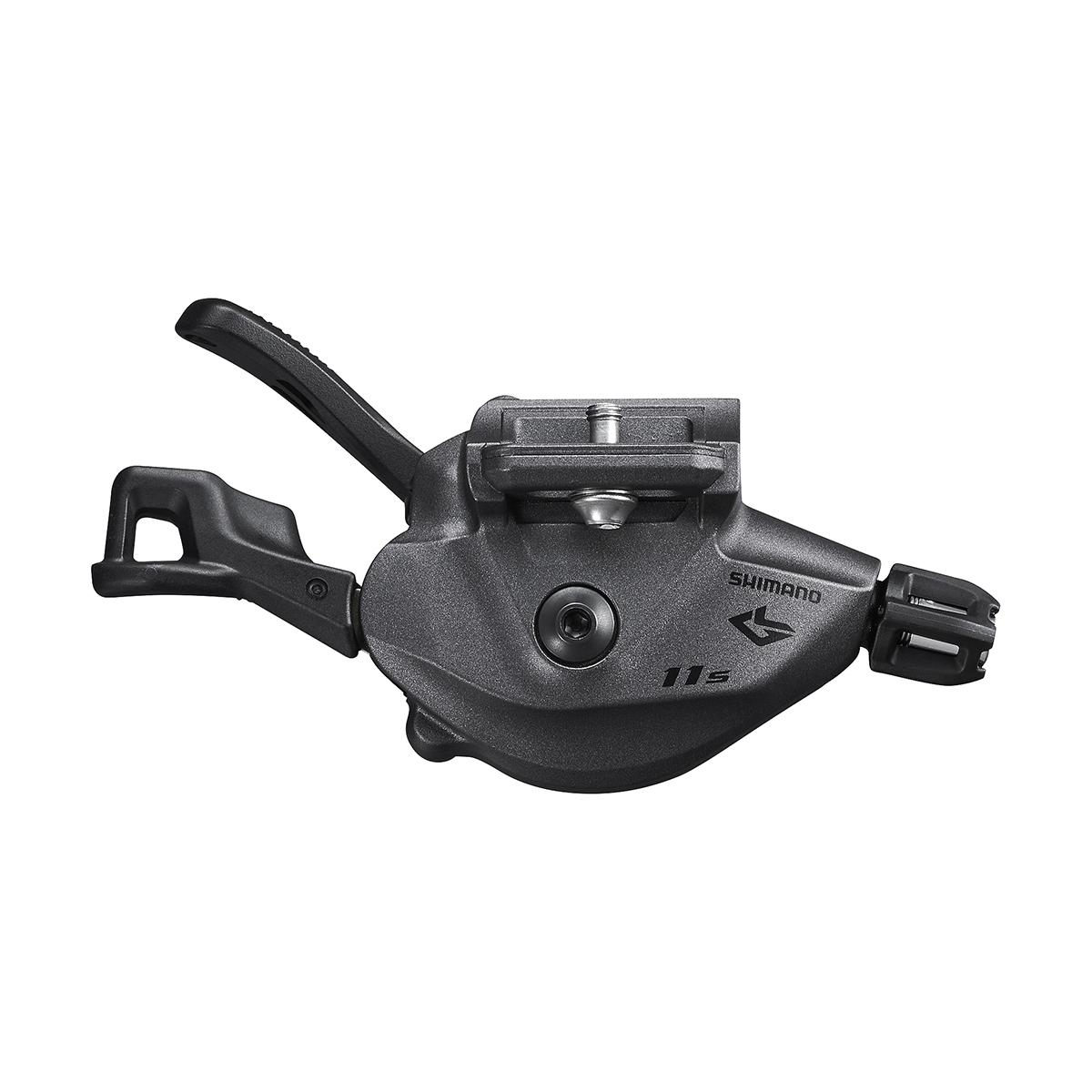 Shift lever Right 11s SL-M8130-IR Deore XT Linkglide I-SPEC EV