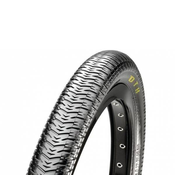 Tire Dirt DTH 26x2.15 Folding Black
