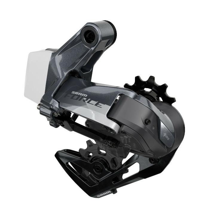 Cambio posteriore Force XPLR eTap AXS gabbia media 12v