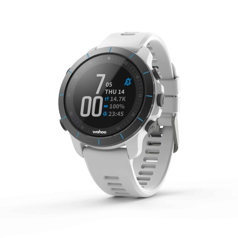 ELEMNT RIVAL Multisport GPS Watch - Kona White