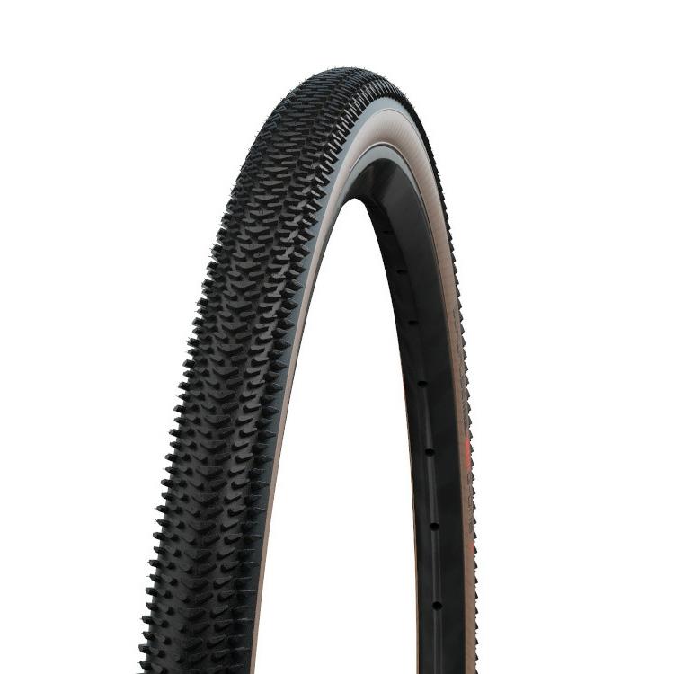 Tire G-ONE R 28'' x 1,50'' (40-622) Super Race ADDIX Race V-Guard EVO TLE Transparent Skin