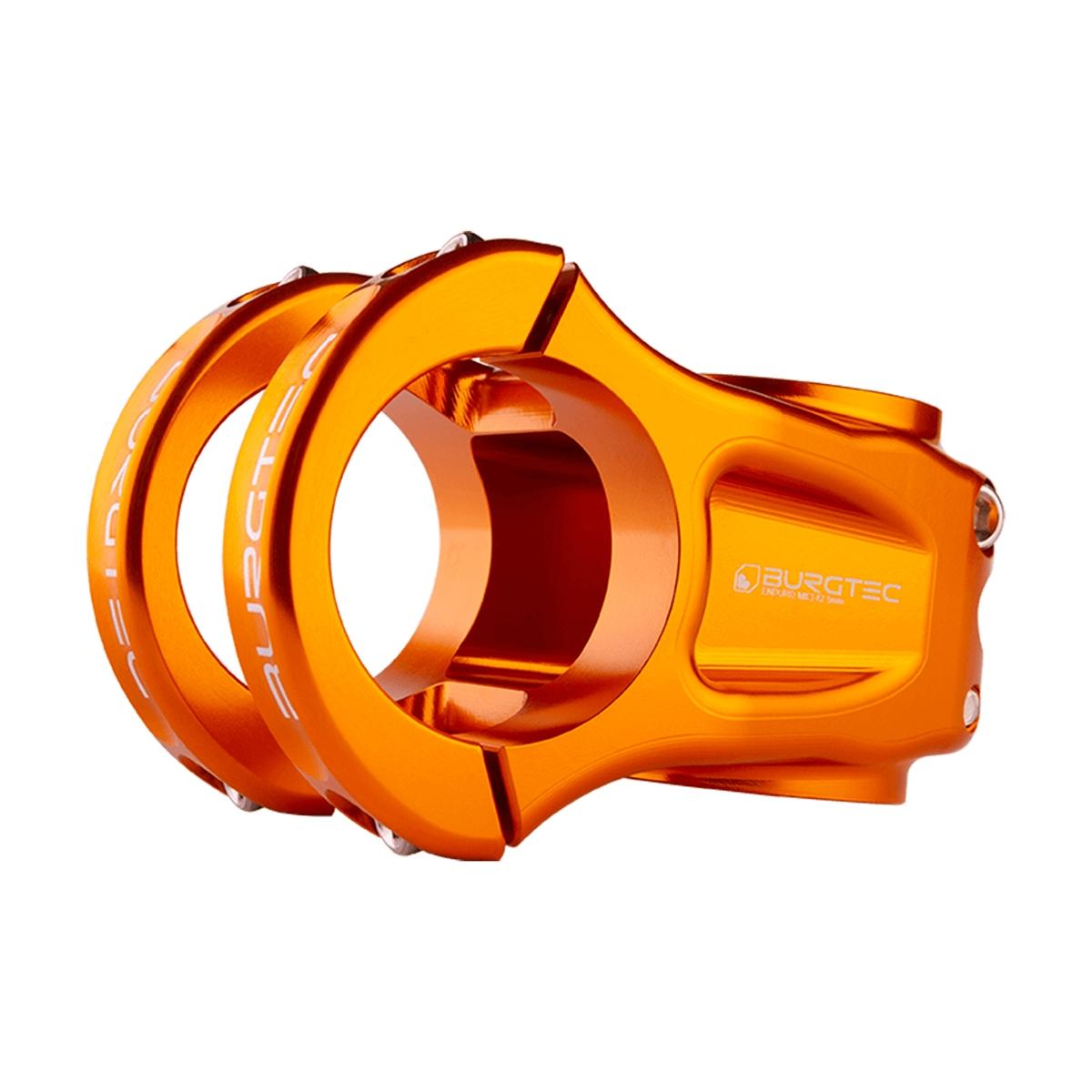 Attacco manubrio 3433 Enduro MK3 42.5mm diametro 35mm Arancione