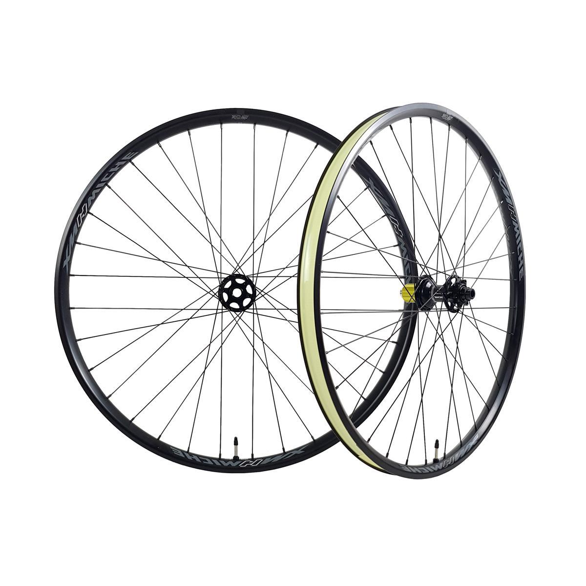 Ebike wheel set XMH R 30 29'' Boost inner bead width 30mm Shimano HG 10-11s TR