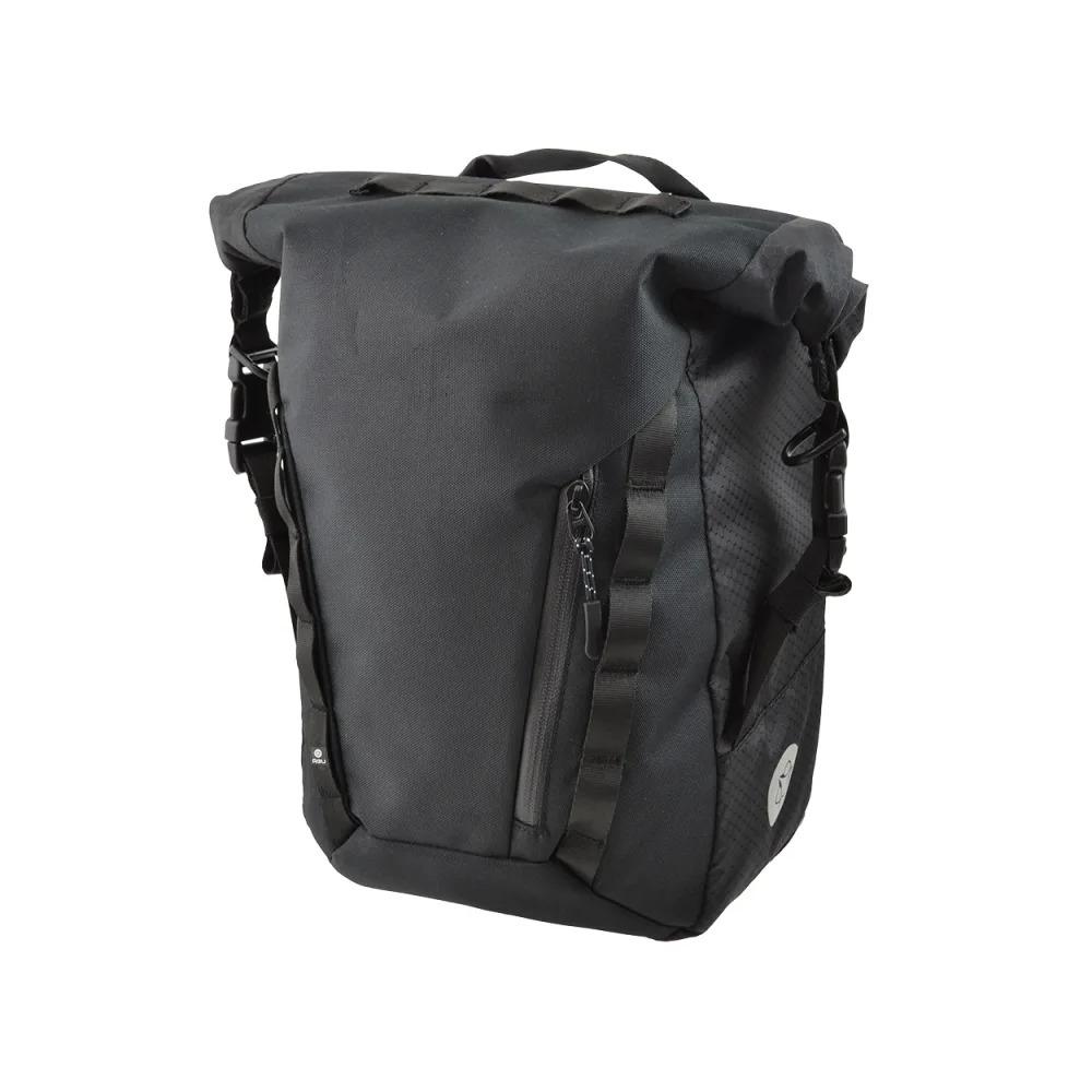Borsa Posteriore Essential Single Bag Roll H2O 18L Nero