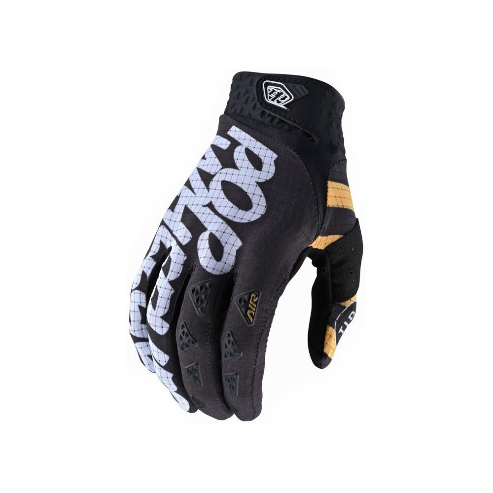 Gloves Air Pop Wheelies Black Size S