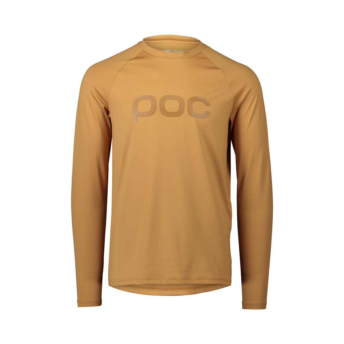 Long-Sleeve Enduro Jersey Reform Man Argonite Brown Size XS