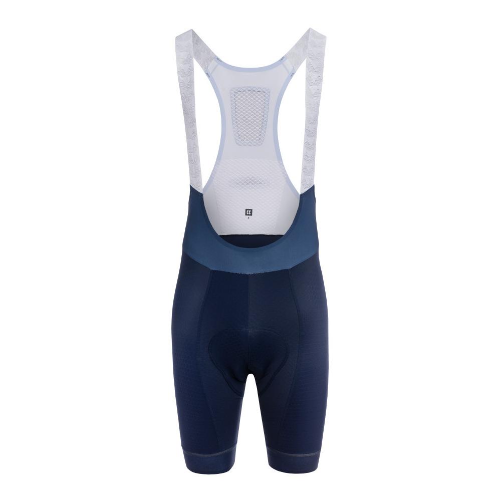 Pantaloncini Passion Z1 Goffrato Endurance 3D Blu Taglia XS (2)