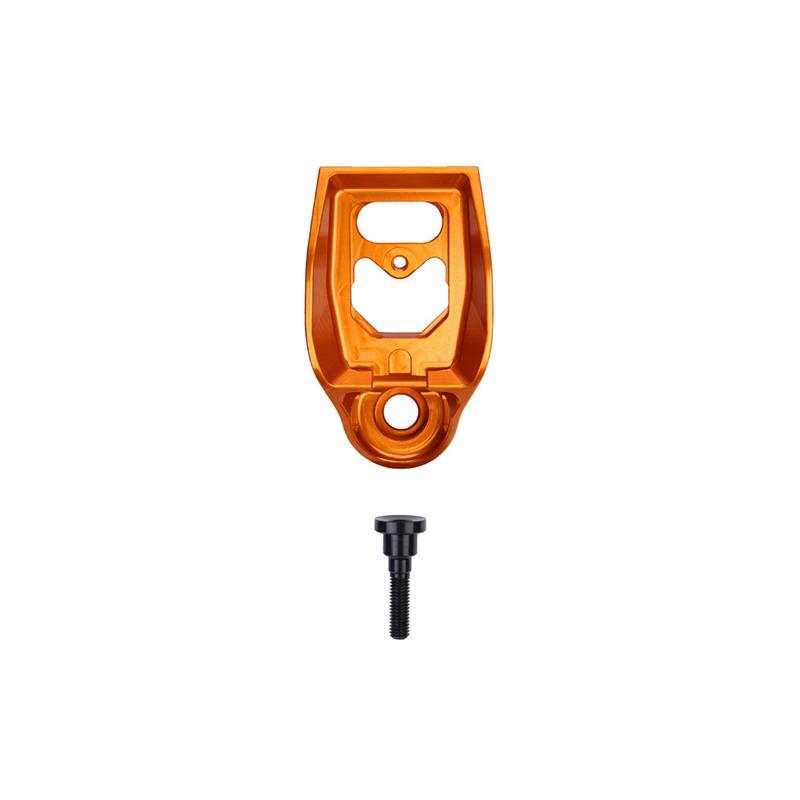 E-Bike Kiox Display Stem Mount Orange