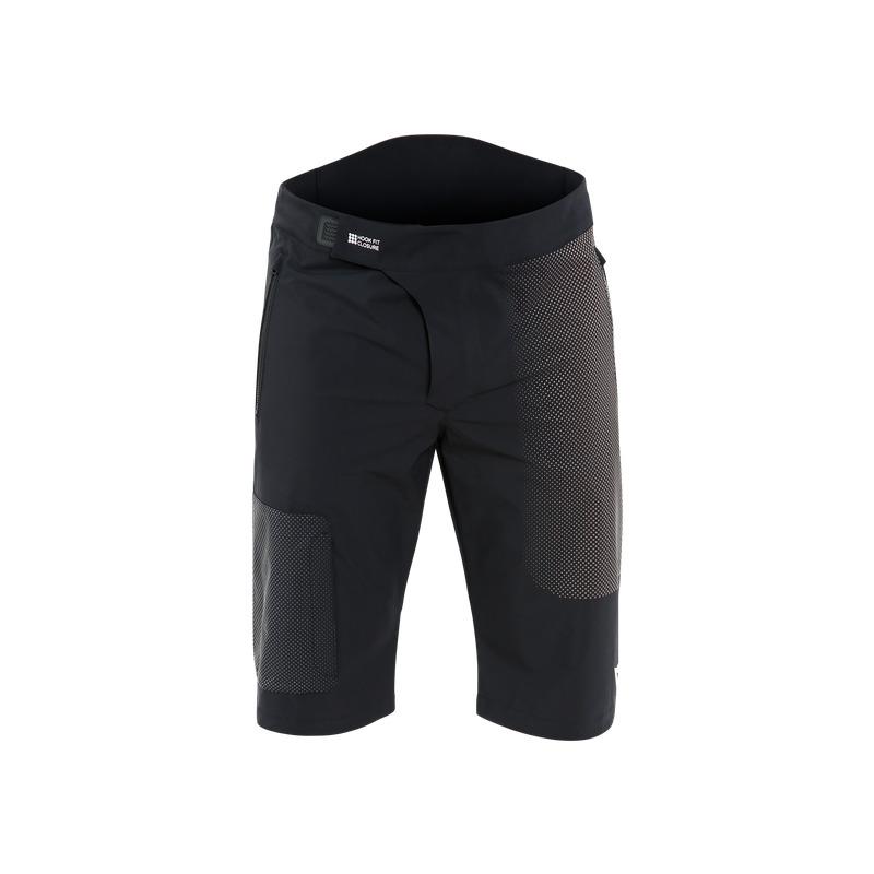 HG Gryfino MTB Shorts Black Size XS
