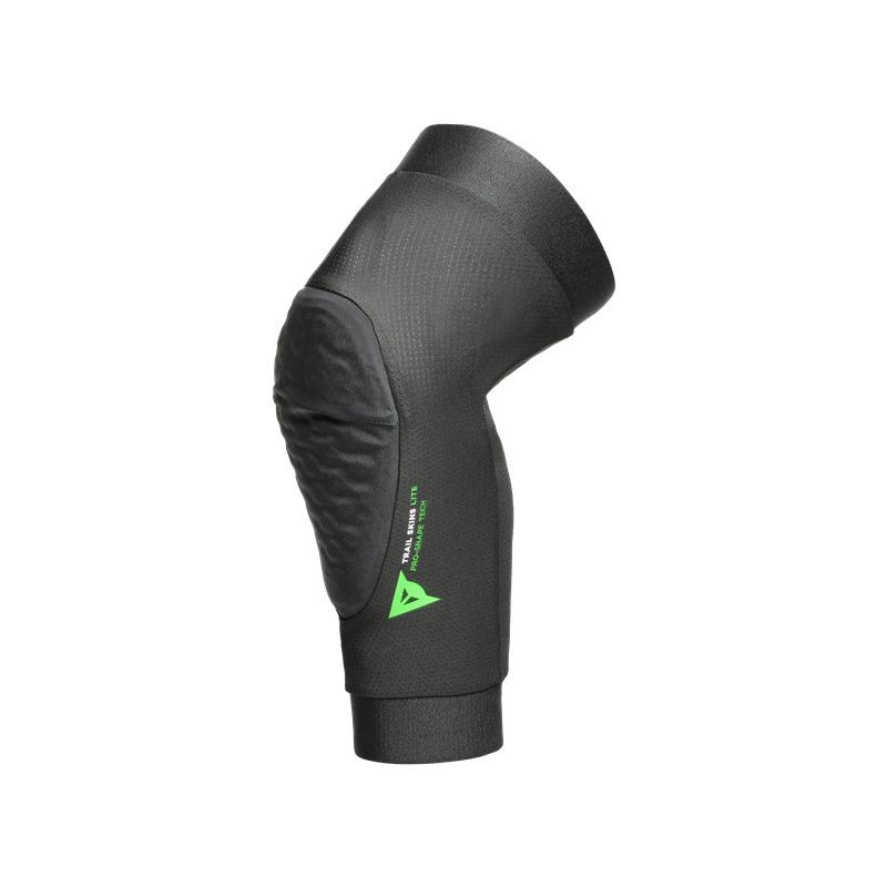 Trail Skins Lite Knee Guards Black Size XS