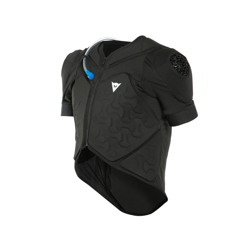 Rival Pro Vest Upper Body Protector with Hydration System Black Size XS