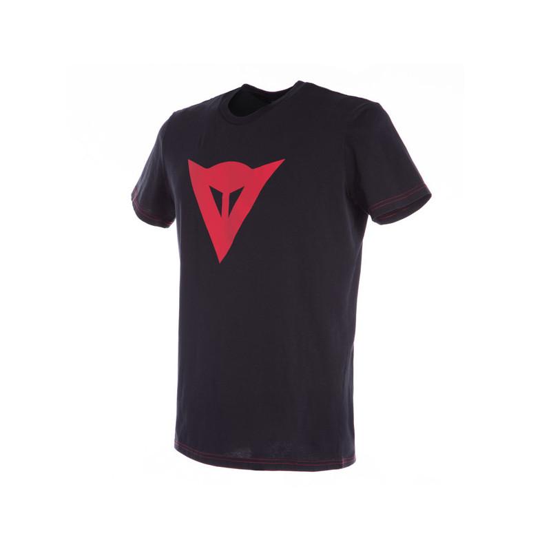 Maglietta T-Shirt Speed Demon Nero Taglia XS