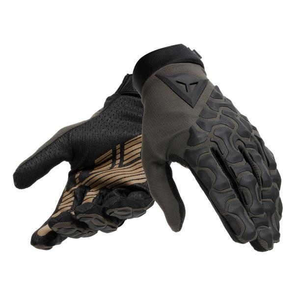 HGR Gloves EXT Gloves Black Size S