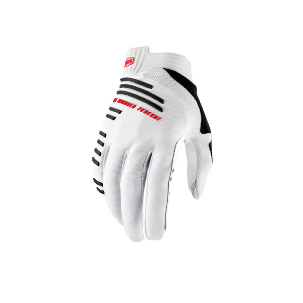 Gloves R-Core Silver Size S