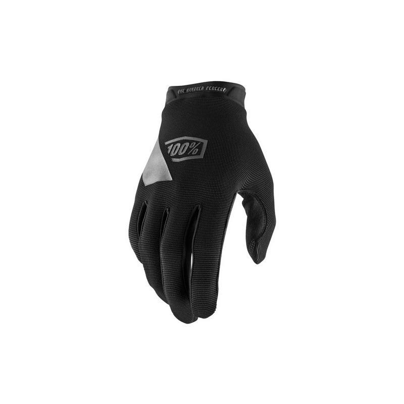 Gloves Ridecamp Black Size S