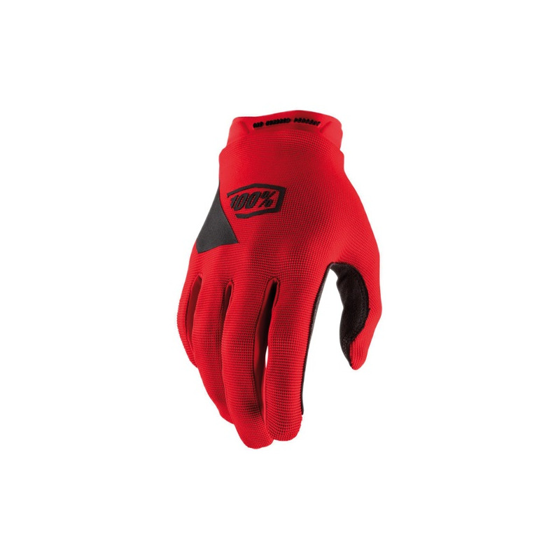 Gloves Ridecamp Junior Red Size S