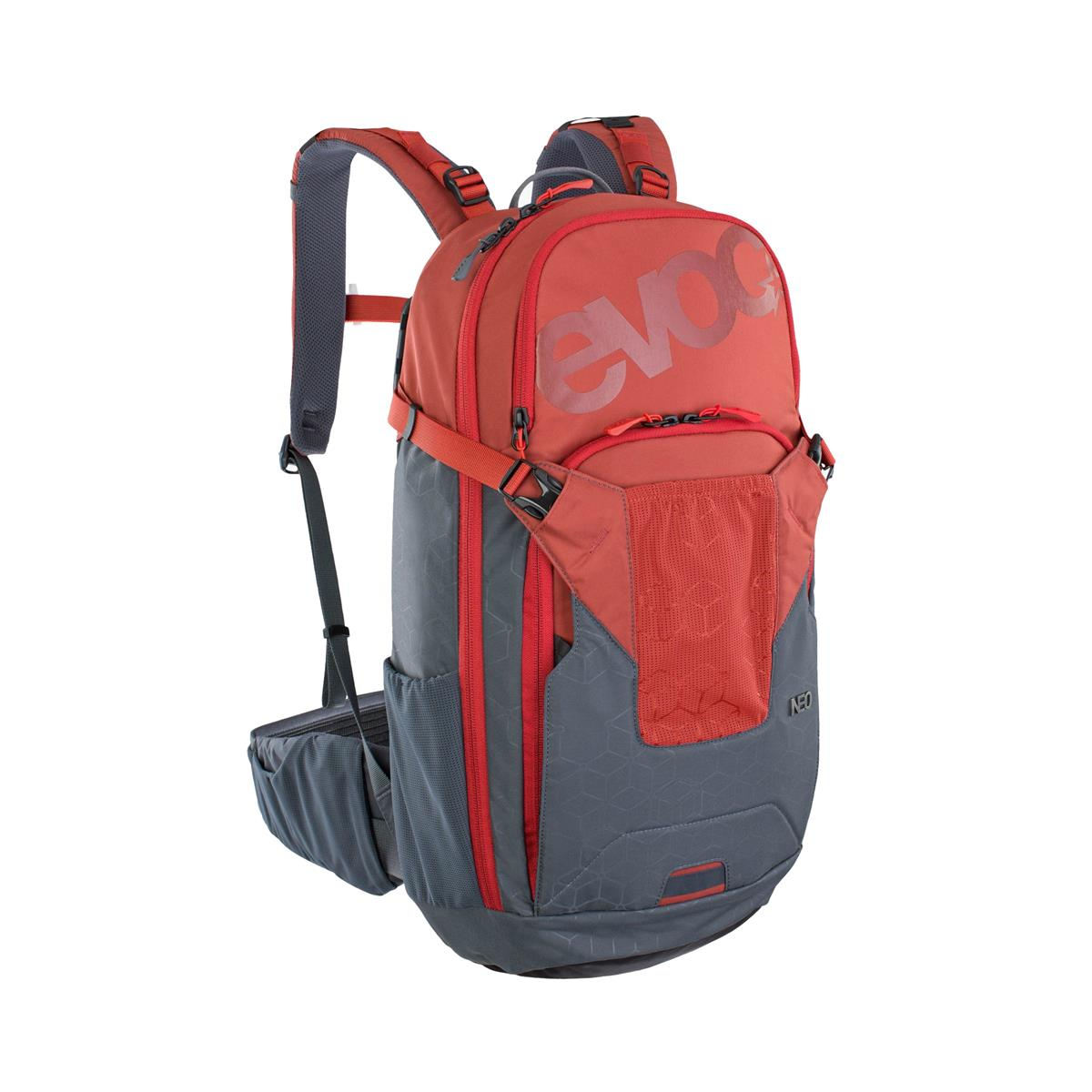 Backpack Neo 16L Grey/Red S/M
