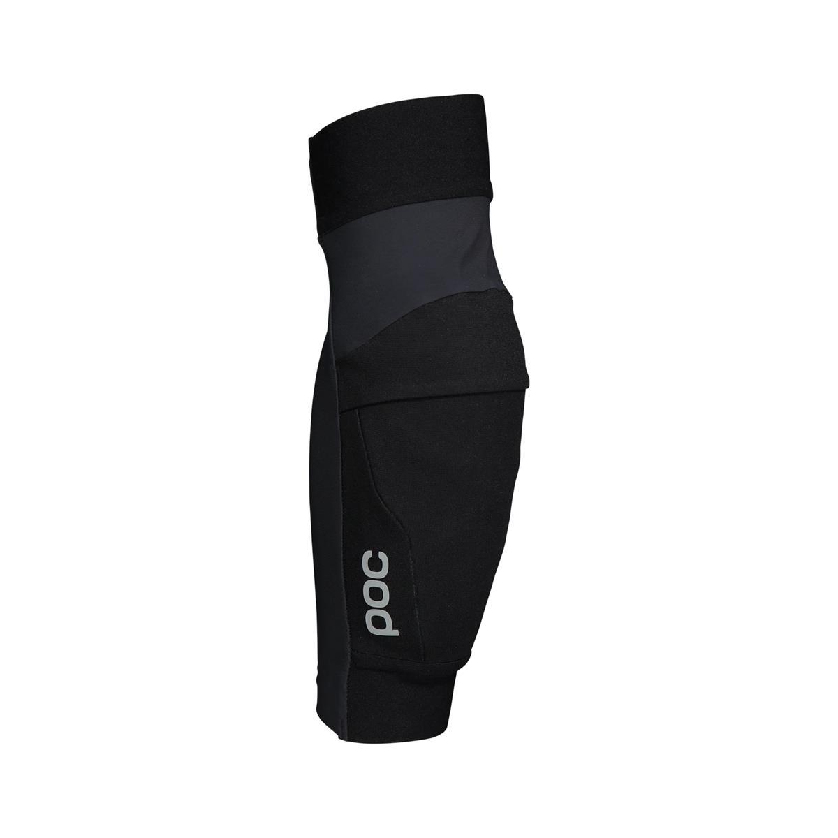Oseus VPD Elbow Protectors Uranium Black Size S