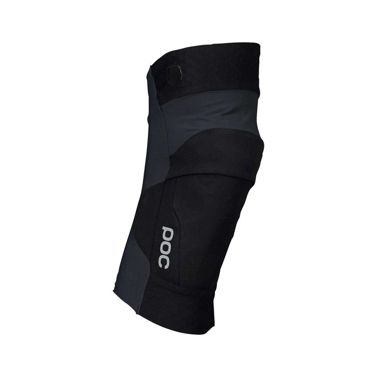 Oseus VPD Knee Protectors Uranium Black Size S