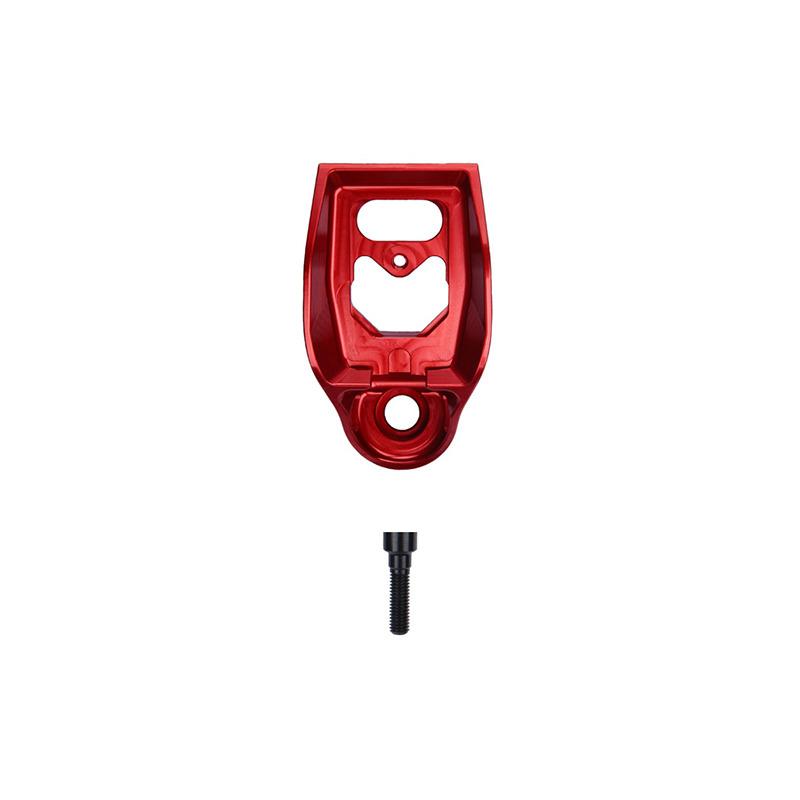 E-Bike Kiox Display Stem Mount Red