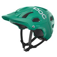 enduro helmet tectal jade green matt size xs-s (51-54cm) green