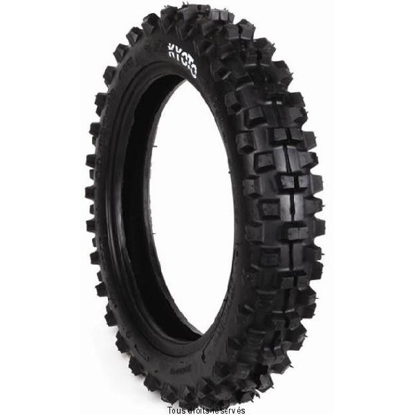 Tire Pitbike / Minimoto cross 80/100-12 F808 Soft
