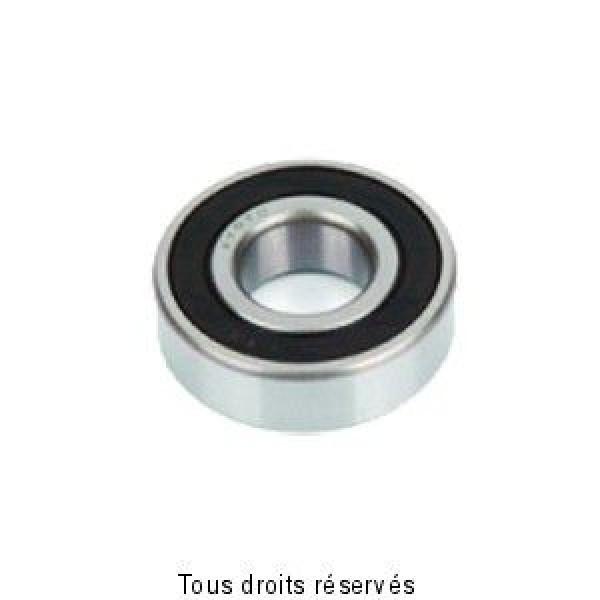 Wheel bearing 6001 2RS/C3 12x28x8