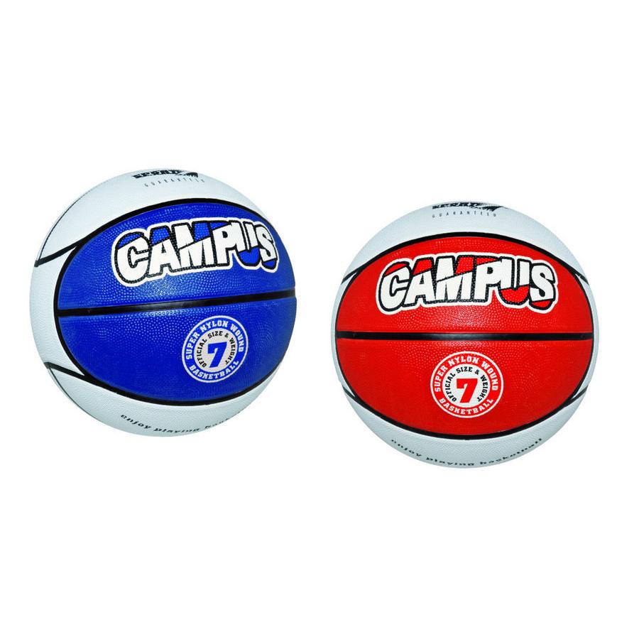 pallone basket campus size 7