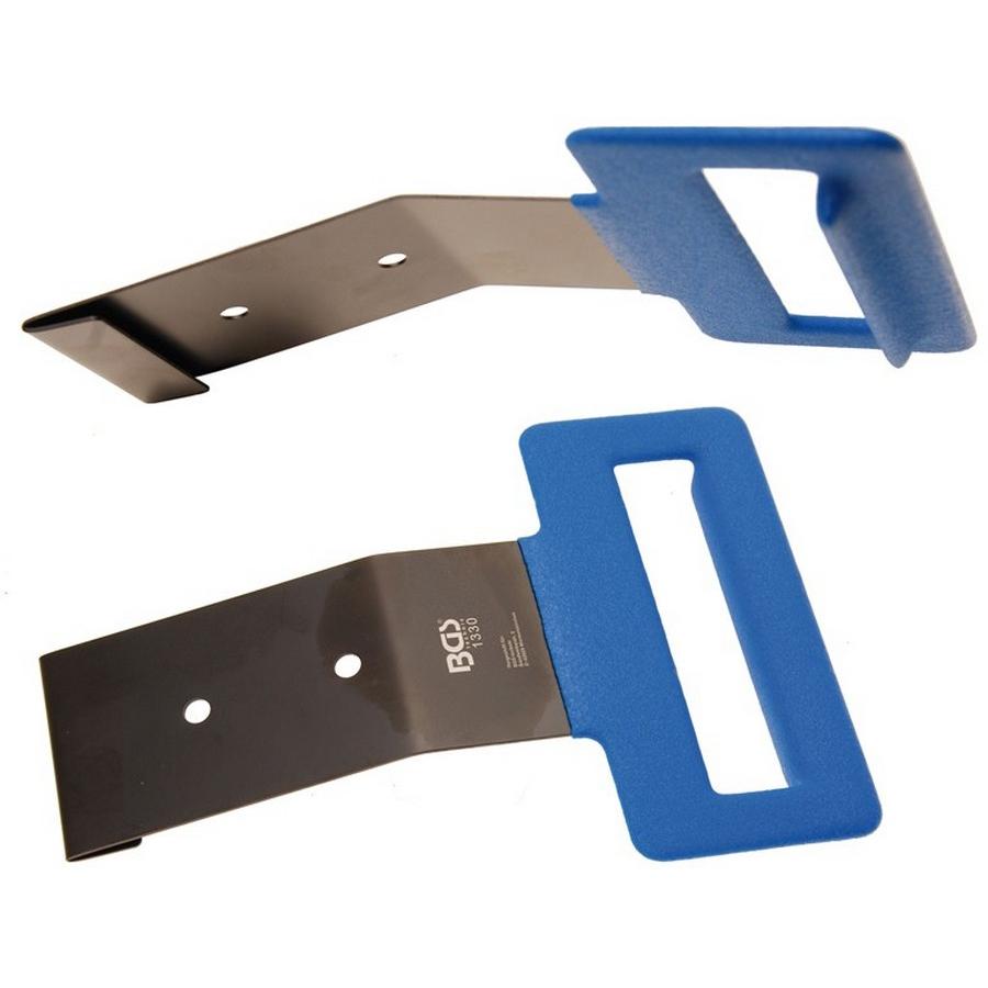 utensile rimozione guarnizioni raschiavetro - codice BGS1330